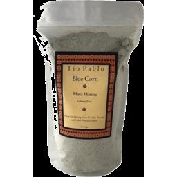 Photo of Tio Pablo Blue Corn Flour 600gm