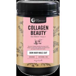 Photo of Nutra Organics  Collagen Beauty (Skin Hair Nails Gut)