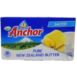 Photo of Anchor Butter Salted