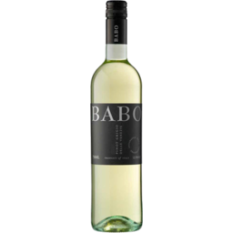 Photo of Babo Pinot Grigio