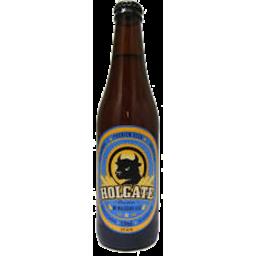 Photo of Holgate Mt Macedon Ale Bottles