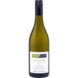Photo of Nevis Bluff Pinot Gris 750ml