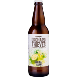 Photo of Orchard Thieves Feijoa 500ml