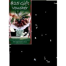 Photo of Gift Voucher $25