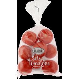 Photo of Tomatoes Prepack 700g