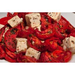 Photo of Ausfresh Semi-Dried Tomato & Fetta