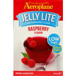 Photo of A/Plane Jelly Lite Rasp 9gm 2pk