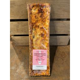 Photo of Essence Streaky Bacon, Potato & Thyme Quiche 720g