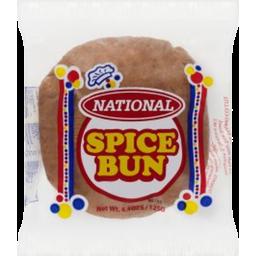 Photo of National Spice Bun