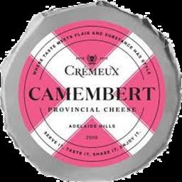 Photo of Cremeux Camembert