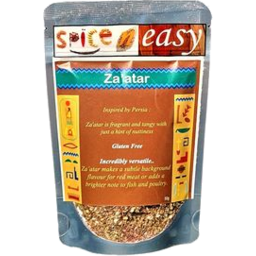 Photo of Spice N Easy Za'atar Spice 50g