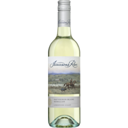 Photo of Jamiesons Run Limestone Coast Sauvignon Blanc Semillon