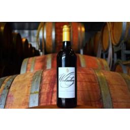 Photo of Wolsely Wines Cabernet Sauvignon 750ml