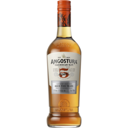 Photo of Angostura Superior Gold Caribbean Rum 700ml