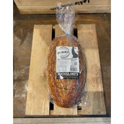 Photo of Michelino's Multigrain Sourdough Sliced 450g