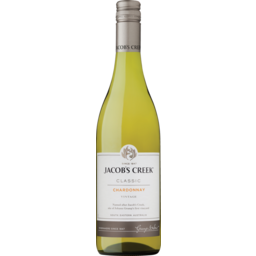 Photo of Jacob's Creek Chardonnay 750ml