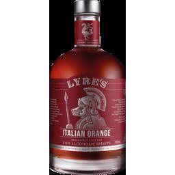 Photo of Lyre's Italian Orange 700ml