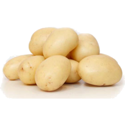Photo of Potatoes Washed 2kg