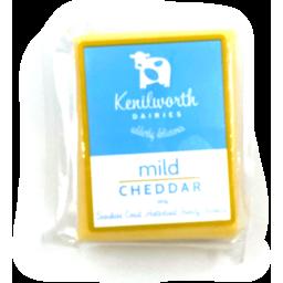 Photo of Kenilworth Cheese Mild 250g