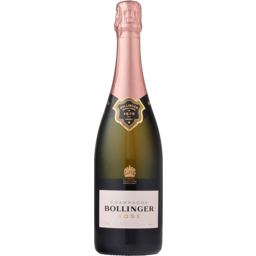 Photo of Bollinger Nv Rose Gift Box 750ml