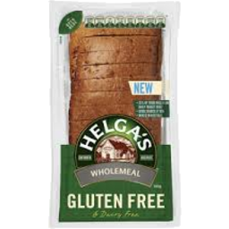 Photo of Helga Bread Gluten Free Mixed Grain 500gm