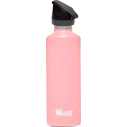 Photo of Cheeki Insulated Bottle Pink Active 600ml