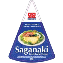 Photo of Dodoni Saganaki 200g
