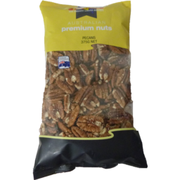 Photo of Foodland Pecans 375g