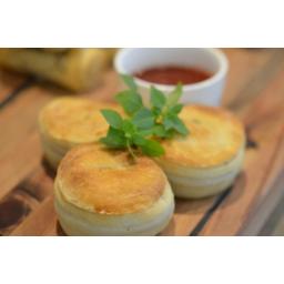 Photo of Savoury Potato Top