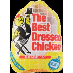 Photo of Best Dressed Whole Chicken Kg