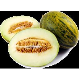 Photo of Piel De Sapo Melon Half