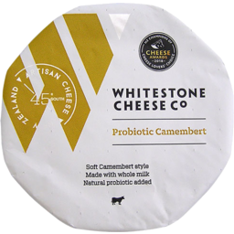 Photo of Whitestone Probio Camembert 125g
