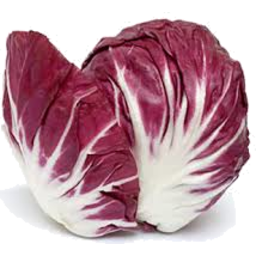 Photo of Radicchio Lettuce Twin Pack
