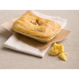 Photo of Yaya Style Spinach Pie