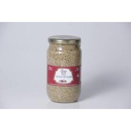 Photo of Tania Dijon Seeded Mustard 380g