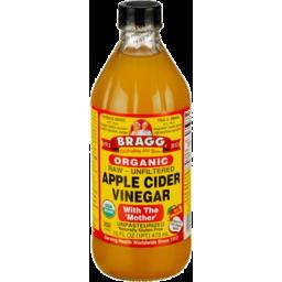 Photo of Bragg Apple Cider Vinegar