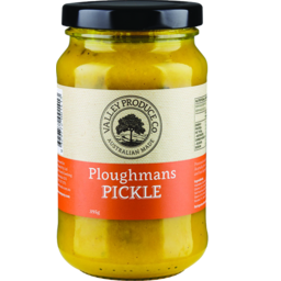 Photo of Vpc Ploughmans Pickle 395g