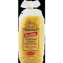 Photo of Bechtle Egg Noodle Soup Noodles 500g