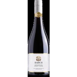 Photo of Babich Marlborough Pinot Noir
