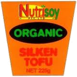 Photo of Nutrisoy Organic Silken Tofu 300g