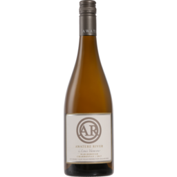 Photo of Awatere River Chardonnay 2017ml