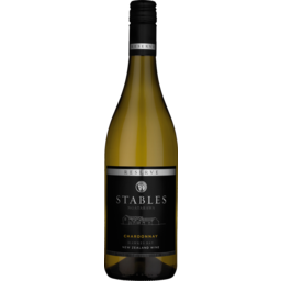 Photo of Ngatarawa Stable Reserve Chardonnay 750ml