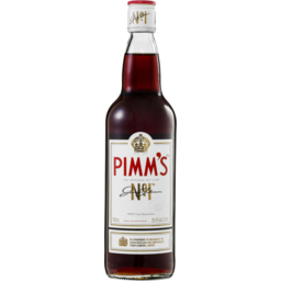 Photo of Pimm's No.1 Liqueur 700ml