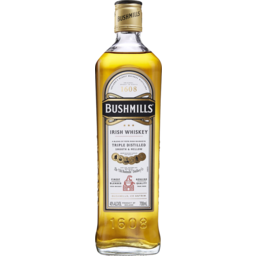 Photo of Bushmills Original Irish Whisky