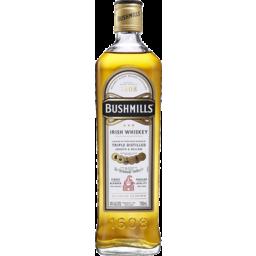 Photo of Bushmills Original Irish Whisky