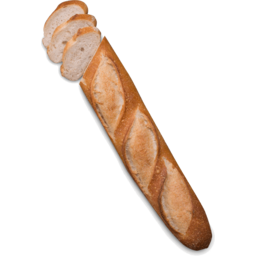 Photo of Wild Wheat French Stick 500g