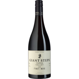 Photo of Giant Steps Pinot Noir