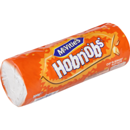 Photo of Mcvitties Hobnobs Biscuits Oat & Wheat 300g 300g