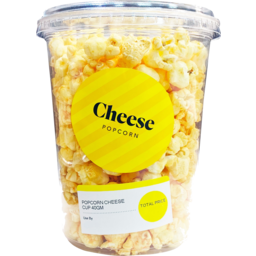 Photo of Cheese Popcorn Cup 40g