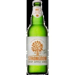 Photo of Strongbow Sparkling Crisp Apple Bottles